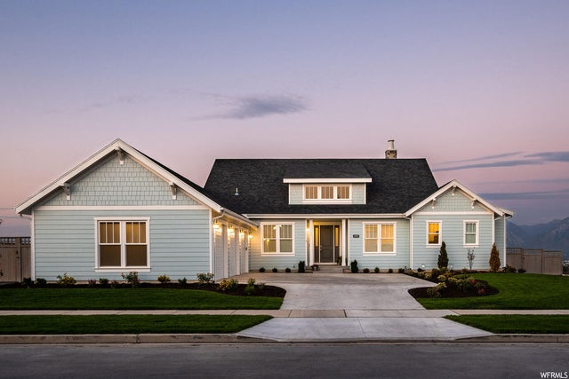 New Construction Homes For Sale In Daybreak Utah Daybreak Living